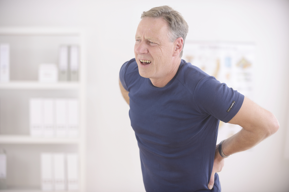 back pain relief from your chiropractor in thibodaux and houma