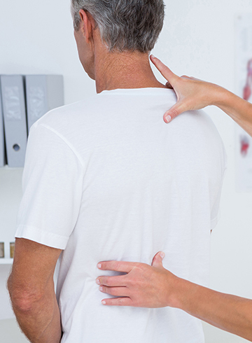 Scoliosis Pain Management